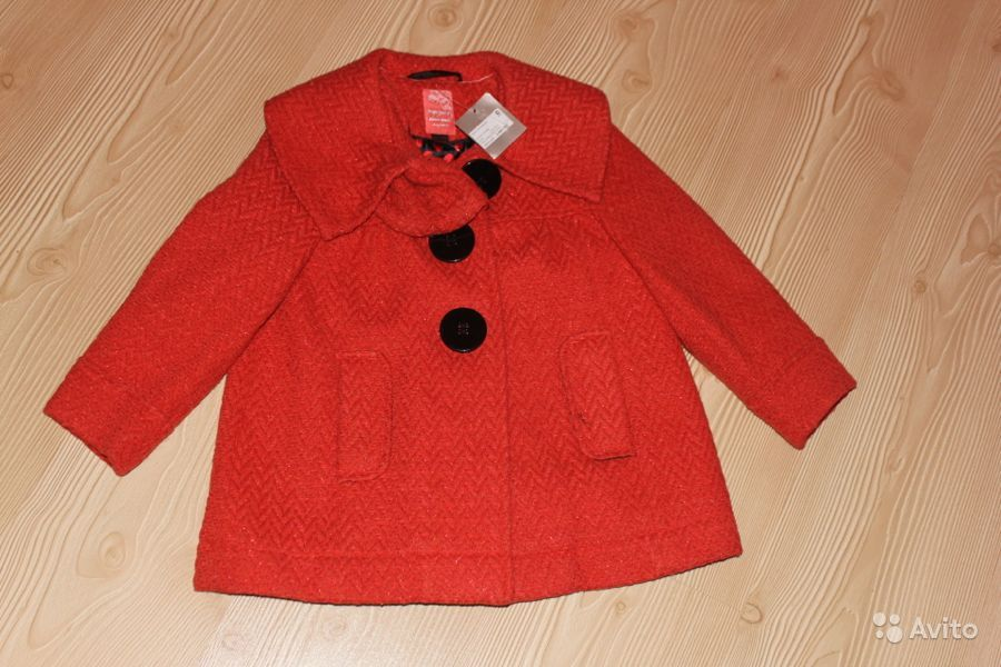 Пальто меховое в Канске. Новое красивое пальто Некст.