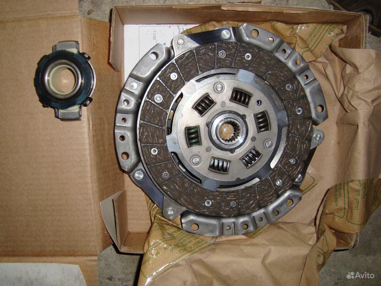 Фото №19 - проставки под задние стойки ВАЗ 2110