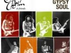 Tommy bolin AND friends Great Gypsy Soul CD 2012