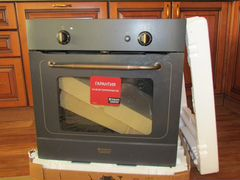 Духовой шкаф Hotpoint-Ariston 70FHR G (AN)