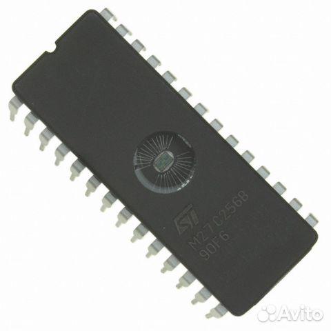 Микросхемы 27С256