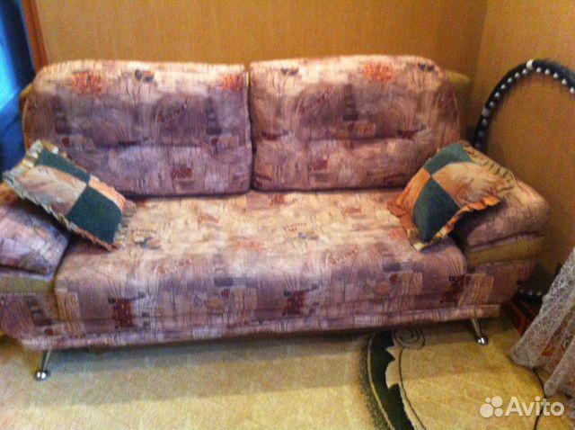 Авито томск мягкая мебель б у с фото