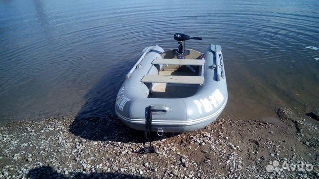 купить лодку кайман 300 в москве