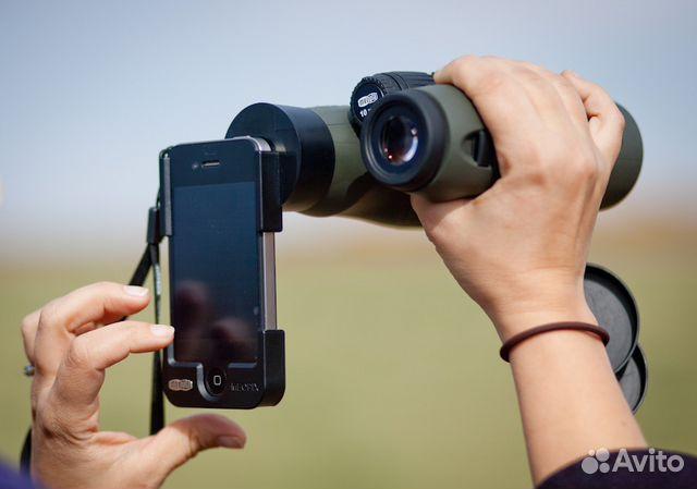 Как из телефона сделать объектив