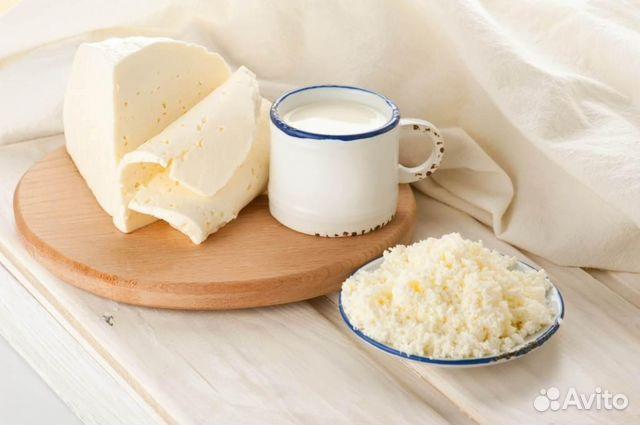 Домашние молочные продукты 89603723770 купить 1