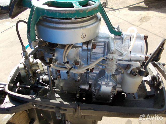 как переделать лодочный мотор нептун 23