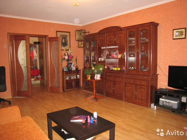 продажа квартир в поселке рублево москва для