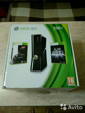 The xbox 360 is almost five years old