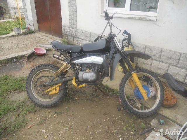 Минск мотоцикл своими руками