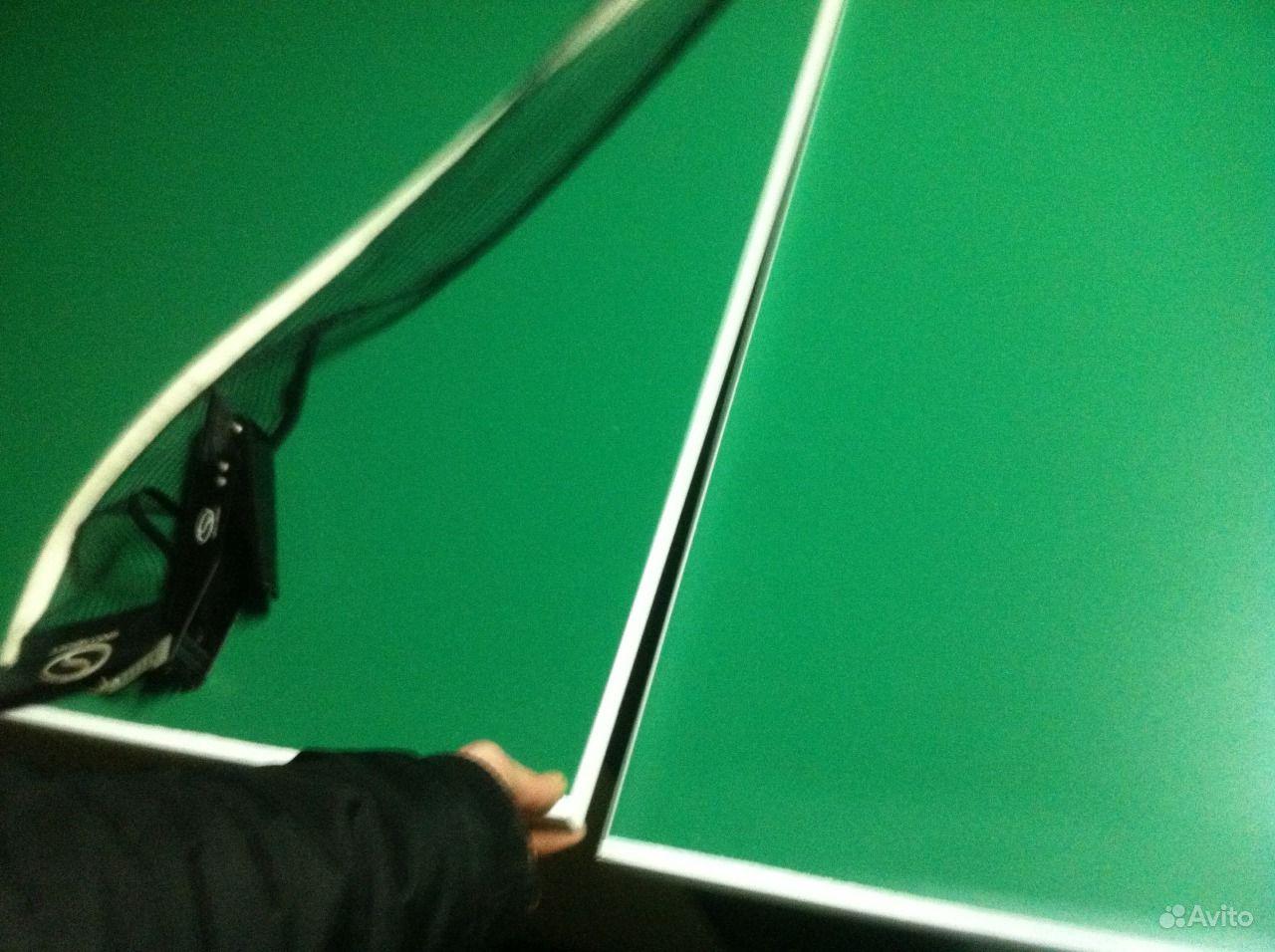 Теннисный стол  бу авито калининград