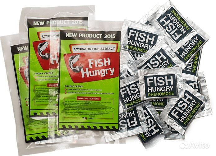 fishhungry купить в магазине