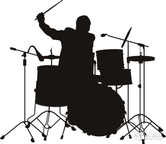 видео уроки игры на малом барабане и ударной установке