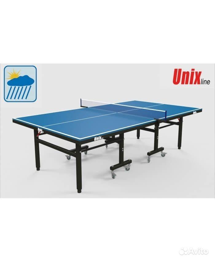 Теннисный стол  для дачи