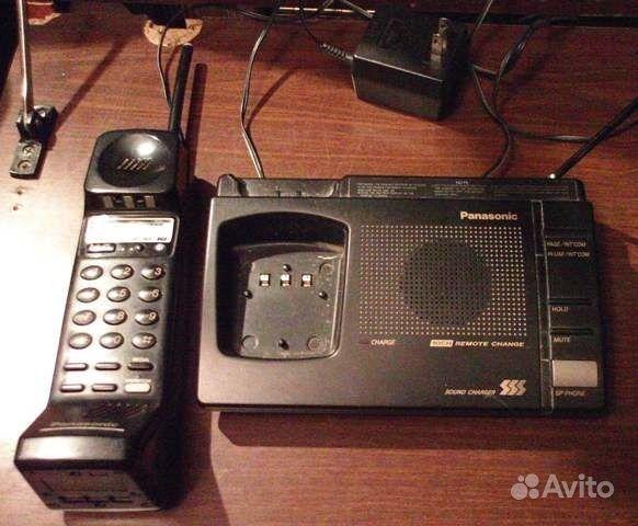 Panasonic kx-t3861bh инструкция