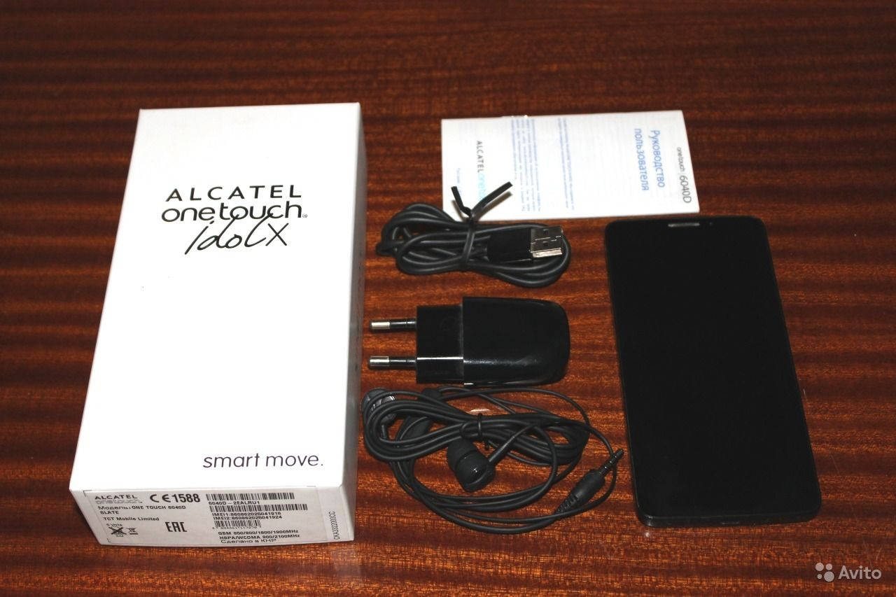alcatel one touch 4030d инструкция пользователя