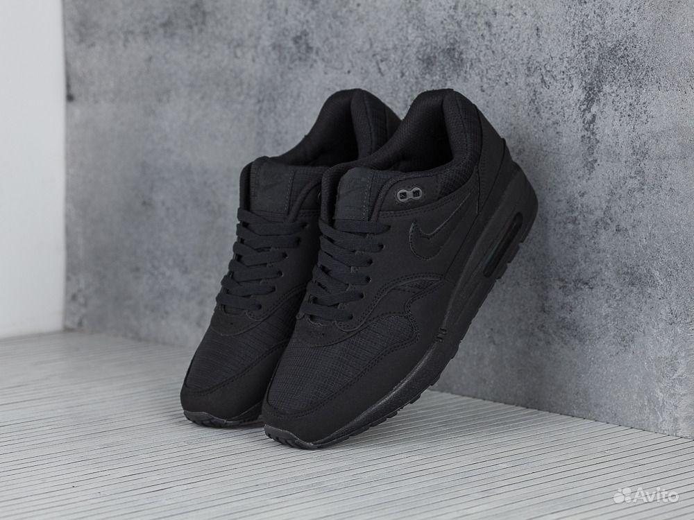 67b22c96e Кроссовки Nike Air Max 1 (288)