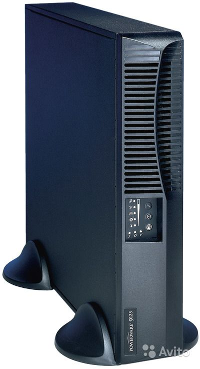 Powerware 9125 - 1500i