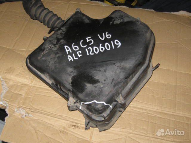 Блок предохранителей Audi A6