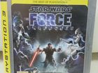 Star Wars The Force Unleashed Platinum PS3