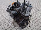 Двигатель крафтер 2.5