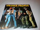 Village People - Live And Sleazy, 1979