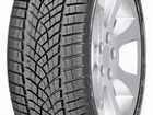 Зимние шины 255/40R19 goodyear ultragrip perform