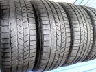 275/40 R20 Pirelli Scorpion Ice Snow