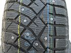 195/65 R15 Nitto Therma Spike
