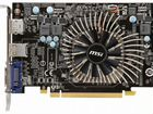 MSI Radeon HD 5670 1GB gddr5