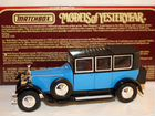 Matchbox MoY Y-36 Rolls-Royce Phantom 1 (1925)