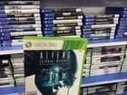 Aliens: Colonial Marines (xbox360)