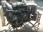 Двигатель ман д2066 без пробега по РФ
