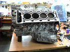 Двигатели бмв Е39 обьем 4.4 и 4.0
