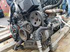 Двигатель w220