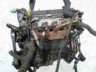 Двигатель (двс) RKJ Ford Mondeo 2 1996-2000