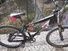 Велосипед leader fox drugstar 14