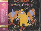 Продаю CD, Queen - Kind Of Magic (SHM-CD) Япония
