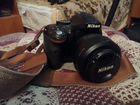 Nikon d5200 + nikon 35 1.8