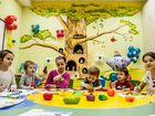 Детский сад, 5 лет работы / Доход 80000