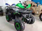 Детский квадроцикл Avantis ATV Classic 8New кредит