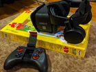 VR шлем BoboVR Z6 с джойстиком и наушниками Blueto