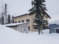 Дом 250 м² на участке 25 сот.