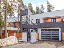 Дом 750 м² на участке 11 сот.