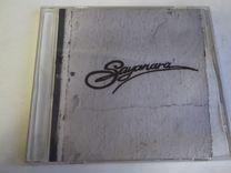 Sayanara Audio CD
