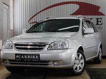 Chevrolet Lacetti, 2012