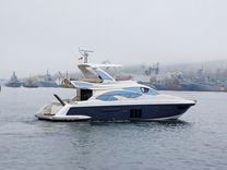 Моторная яхта Azimut 54