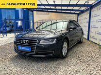 Audi A8, 2014, 231918км