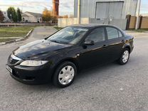 Mazda 6, 2003, с пробегом, цена 195000 руб.