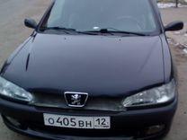 Peugeot 306, 1999 г., Казань