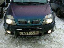 Renault Scenic, 2001 г., Пермь